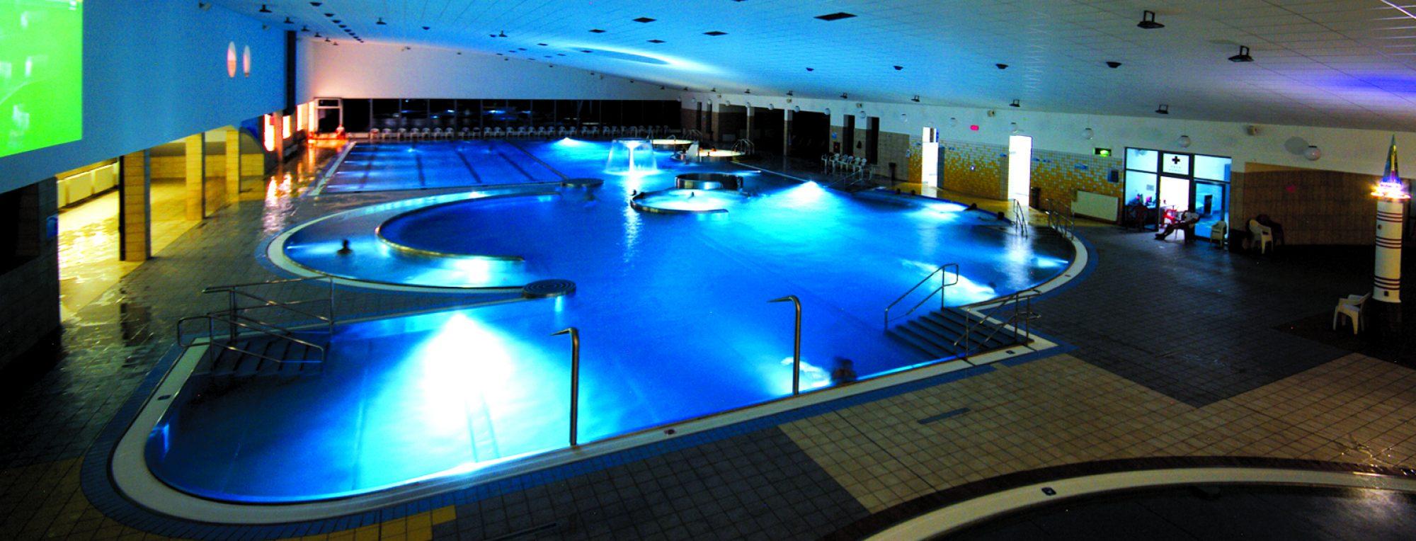 Aquapark Prešov